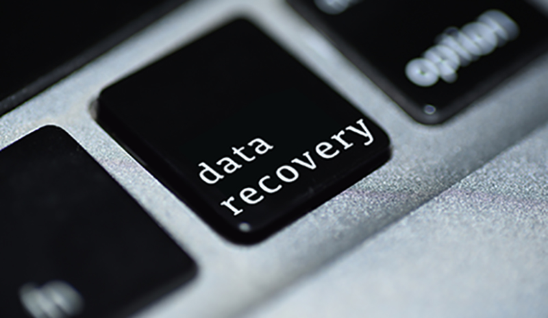 Benefits Of Data Recovery